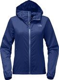 The North Face - W CYCLONE 2 HOODIE SODALITE BL