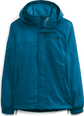 The North Face - M RESOLVE 2 JACKET MOROCCAN BL