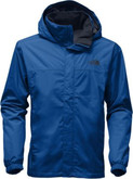 The North Face - M RESOLVE 2 JACKET TURKISH SEA