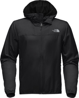 The North Face - MENS CYCLONE 2 HOODIE TNF BLACK