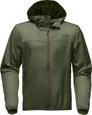 The North Face - M CYCLONE 2 HOODIE FOUR LEAF