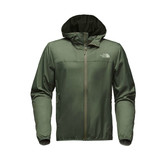 The North Face - M CYCLONE 2 HOODIE THYME