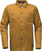 The North Face - FORT POINT INS FLANNEL GOLDEN