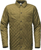 The North Face - FORT POINT INS FLANNEL OLIVE