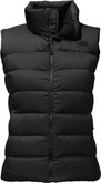 The North Face - W NUPTSE VEST TNF BLACK