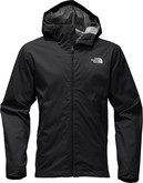 The North Face - M MILLERTON JACKET BLACK