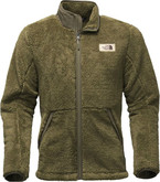The North Face - CAMPSHIRE FULL ZIP GREEN