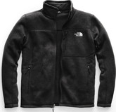 The North Face - GORDON LYONS FULL ZIP TNFBLK