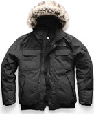 The North Face - M GOTHAM JACKET III ASPHALT GR