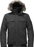 The North Face - GOTHAM JACKET III ASPHALY GREY