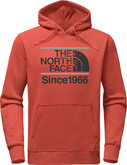 The North Face - M EDGE TO EDGE PULLOVER HOODIE