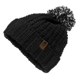 The North Face - COZY CHUNKY BEANIE TNF BLACK