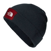 The North Face - TNF FELTED LOGO BEANIE URBAN N
