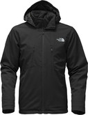 The North Face - M APEX ELEVATION JACKET TNFBLK