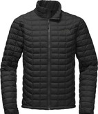 The North Face - M THERMOBALL JACKET TNF BLACK
