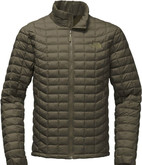 The North Face - M THERMOBALL JACKET TAUPE GREE