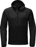 The North Face - M FLYWEIGHT HOODIE TNF BLACK