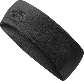 The North Face - TNF STANDARD EARBAND TNF BLACK