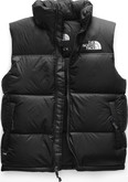 The North Face - M 1996 RETRO NUPTSE VEST TNFBL