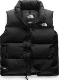 The North Face - W 1996 RETRO NUPTSE VEST TNFBL