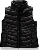 The North Face - W ACONCAGUA VEST II TNF BLACK