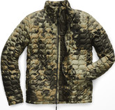 The North Face - M THERMOBALL JACKET NEWTAUPE