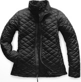 The North Face - W THERMOBALL JACKET TNF BLACK