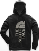 The North Face - M TRIVERT PULLOVER HOODIE TNFB