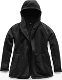 The North Face - W CRESCENT WRAP TNF BLACK HEAT