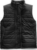 The North Face - M BOMBAY VEST TNF BLACK