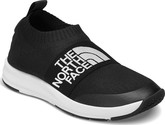 The North Face - M TRACTION KNIT MOC TNF BLACK