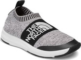 The North Face - M TRACTION KNIT MOC HEATHER GR