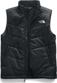 The North Face - M JUNCTION INSULATED VEST BLAC