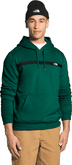 The North Face - M EDGE TO EDGE HOODY EVERGREEN