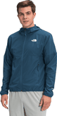The North Face - M FLYWEIGHT HOODIE MONTEREY BL