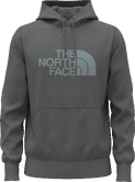 The North Face - M HALF DOME PULLOVER HOODIE TN