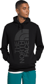 The North Face - M 2.0 TRIVERT PULLOVER HOODIE