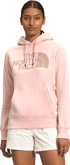 The North Face - W HALF DOME PULLOVER HOODIE EV