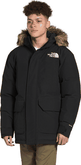 The North Face - M MCMURDO PARKA TNF BLACK