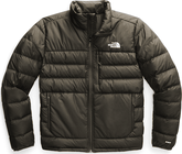 The North Face - M ACONCAGUA 2 JACKET NEW TAUPE