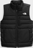 The North Face - M ACONCAGUA 2 VEST TNF BLACK