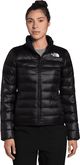 The North Face - W ACONCAGUA JACKET TNF BLACK