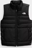 The North Face - W ACONCAGUA VEST TNF BLACK