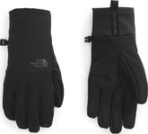The North Face - M APEX+ ETIP GLOVE TNF BLACK