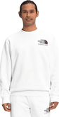 The North Face - M COORDINATES CREW TNF WHITE
