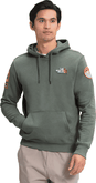 The North Face - M NOVELTY PATCH PULLOVER HOODI