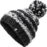 The North Face - NANNY KNIT BEANIE TNF BLACK