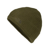 The North Face - WICKED BEANIE BURNT OLIVE GREE
