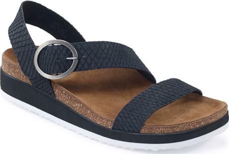 ADRIANNA BLACK - Quarks Shoes