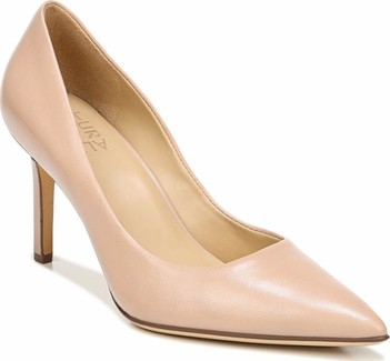 Naturalizer - ANNA BARELY NUDE LEATHER